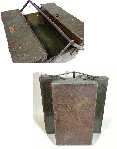 "画像3: 1930-early 40's ""DUPLEX"" Tool Box"