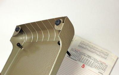 """画像2: 1950's """"STREAMLINE"""" Notepad Holder"""