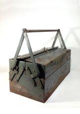 "画像2: Early-1930's【Snap-on】Tool Box  ""大型"" (2)"