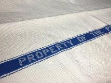 """画像3: 1940's """"PULLMAN COMPANY"""" Towel (3)"""