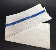 """画像1: 1940's """"PULLMAN COMPANY"""" Towel (1)"""