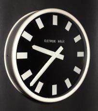 """画像2: 1950-60's """"Brillié"""" French Wall Clock  【特大!です】 (2)"""