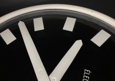 """画像8: 1950-60's """"Brillié"""" French Wall Clock  【特大!です】 (8)"""