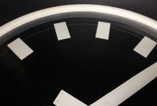 """画像9: 1950-60's """"Brillié"""" French Wall Clock  【特大!です】 (9)"""
