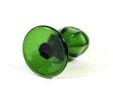 画像3: 1930's 【Dark Green】Eye Wash Glass Cup (3)