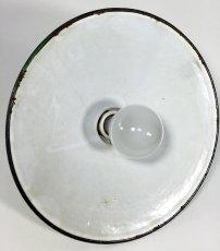 """画像4: German-Deco """"Enamel"""" Pendant Lamp (4)"""