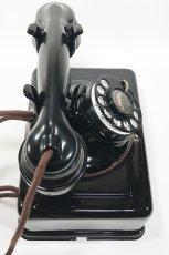 画像7: - 実働品 - 1920's  【Western Electric】Telephone with Ringer Box (7)