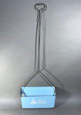 画像4: 1950-60's【GULF】Advertising Dust Pan (4)