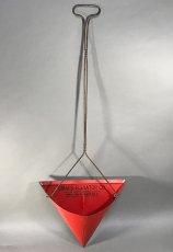 画像4: 1930-40's【GIRARD ELEVATOR CO.】 Advertising Dust Pan (4)