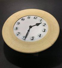"""画像4: 1920-30's Old German """"Shabby"""" Country Clock (4)"""