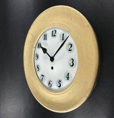 """画像7: 1920-30's Old German """"Shabby"""" Country Clock (7)"""