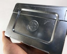 "画像6: 1950-60's ""ASCO New York"" Aluminum Box  (6)"