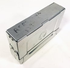 "画像7: 1950-60's ""ASCO New York"" Aluminum Box  (7)"