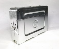 "画像4: 1950-60's ""ASCO New York"" Aluminum Box  (4)"