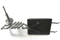 """画像8: 1940's German """"Art Deco"""" Scissor Telephone Stand  (8)"""
