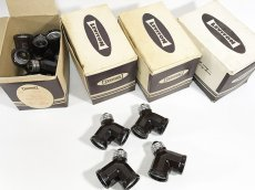 画像5: -*残り17個*- 1950's【LEVITON】Bakelite Twin Socket Adapter (5)