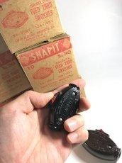 """画像6: -*ブラック再入荷*-  1930's """"SNAPIT"""" Bakelite Switch  【DEAD STOCK】2色 - バラ売り (6)"""