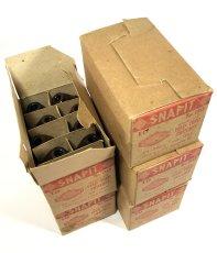"""画像8: -*ブラック再入荷*-  1930's """"SNAPIT"""" Bakelite Switch  【DEAD STOCK】2色 - バラ売り (8)"""