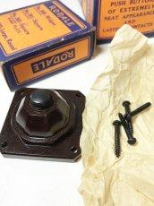 画像3: -*残り3個*- 1930's Bakelite Bell Switch【DEAD-STOCK】 (3)