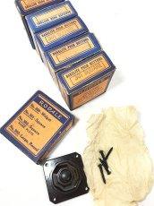 画像2: -*残り3個*- 1930's Bakelite Bell Switch【DEAD-STOCK】 (2)