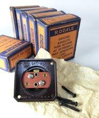 画像4: -*残り3個*- 1930's Bakelite Bell Switch【DEAD-STOCK】 (4)