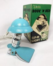 "画像2: Late 1940's-1950's ""Steel × Aluminum"" mini Lamp (2)"