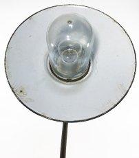 """画像6: 1910-30's German Deco """"Swan Neck"""" Outside Light【E26電球仕様】 (6)"""