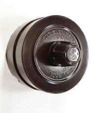 画像4: -*残り31個*-  1930's【STD.ELEC.MFG.CO.】Bakelite Switch 【デッドストック - バラ売り】 (4)