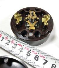 画像9: -*残り31個*-  1930's【STD.ELEC.MFG.CO.】Bakelite Switch 【デッドストック - バラ売り】 (9)