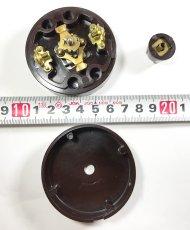 画像8: -*残り31個*-  1930's【STD.ELEC.MFG.CO.】Bakelite Switch 【デッドストック - バラ売り】 (8)