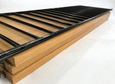 """画像17: """"Nisse String"""" Wood&Steel Wire ShelfString (17)"""