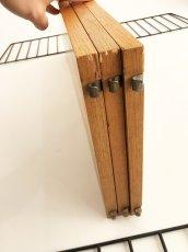 """画像13: """"Nisse String"""" Wood&Steel Wire ShelfString (13)"""