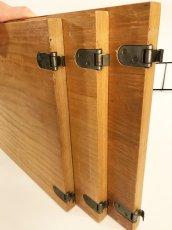 """画像14: """"Nisse String"""" Wood&Steel Wire ShelfString (14)"""