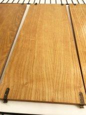 """画像11: """"Nisse String"""" Wood&Steel Wire ShelfString (11)"""