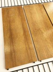 """画像7: """"Nisse String"""" Wood&Steel Wire ShelfString (7)"""
