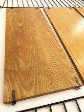 """画像10: """"Nisse String"""" Wood&Steel Wire ShelfString (10)"""