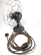 "画像11: 1930's【BARCOL】""MINI"" Electric Fan (11)"