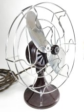 "画像9: 1930's【BARCOL】""MINI"" Electric Fan (9)"