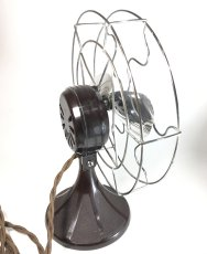"画像8: 1930's【BARCOL】""MINI"" Electric Fan (8)"