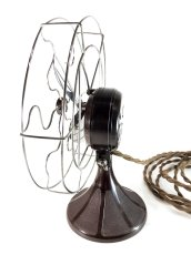 "画像7: 1930's【BARCOL】""MINI"" Electric Fan (7)"