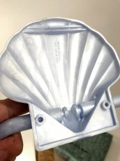 "画像7: 1950's ""Sea Shell"" Towel Holder (7)"