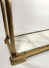 "画像7: 1910-20's German Art Deco ""SOLID BRASS"" Umbrella Stand (7)"