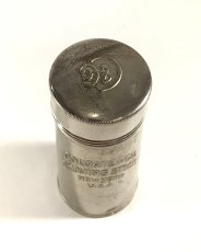 画像3: 1900-10's Mini Tin Case 【Colgate & Co. Shaving Stick New York】 (3)