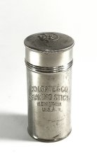 画像1: 1900-10's Mini Tin Case 【Colgate & Co. Shaving Stick New York】 (1)
