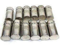 画像4: -*残り4個*-  1900-10's Mini Tin Case 【Colgate & Co. Shaving Stick New York】 (4)