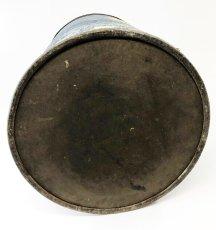 """画像19: 1940's """"Hard-Board × Steel"""" Shipping Barrel 【ドラム缶級のちょ〜特大です。】 (19)"""