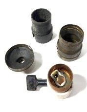 画像5: 1920-30's【ARROW】Lamp Socket (5)