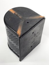 "画像4: 1910-20's ""West Disinfecting Co. N.Y."" Steel Mesh Box 【Dead-Stock】 (4)"