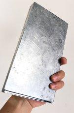 """画像8: 1960's """"RAYTHEON"""" Portable Aluminum Organizer (8)"""