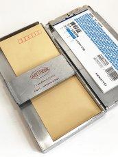 """画像1: 1960's """"RAYTHEON"""" Portable Aluminum Organizer (1)"""